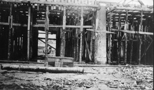 The Siphon Bridge Construction-1919