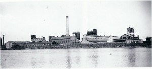 Charcoal Iron Company of America