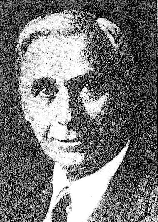 August Klagstad 1866-1949
