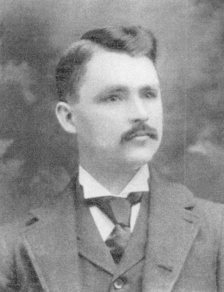 John Ira Bellaire