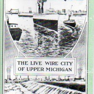 Live Wire City
