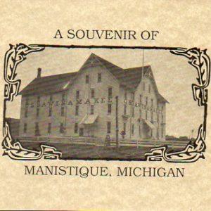 Souvenir 1902 Reprint